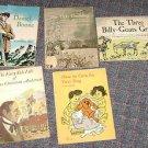 (5) Scholastic Childrens Books