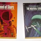 (2) Dan Morgan & John Kippax PB's Seed of Stars & The Neutral Stars