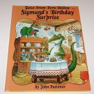 "Tales From Fern Hollow ""Sigmunds Birthday Surprise""  by John Patience HC"