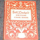 Betty Crockert's Picture Cookbook 1950