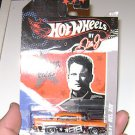 Hot Wheels Dale Jr's Picks orange 1957 Bel Air