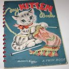 My Kitten & MY Puppy Twin Book by Sheena Morey Illustrated by Kippy