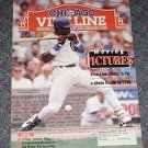 Chicago Vine Line Cubs Magazine Dec 1996 Sammy Sosa Cover