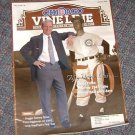 Chicago Vine Line Cubs Magazine October 1995 Andy Pafko Cover