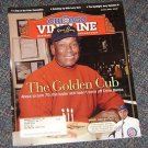 Chicago Vine Line Cubs Magazine January 2006 Ernie Banks cover