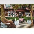 "Vintage Postcard ""Ye Alpine Tavern"" Mt Lowe California"