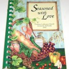Emmaus Lutheran Church Kennard Nebraska Cookbook 1995