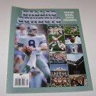 Dallas Cowboys 1993 Blue Book Super Bowl Champs XXVII or 27