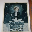 Shirley Temple Happy Holidays Picture