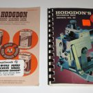 Hodgdon's Reloading Data Manual #20