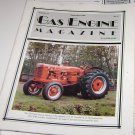Gas Engine Magazine September 1988 No 9 Vol 23  W4 McCormick Deering Cover