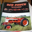 RED POWER IH & Farmall Enthusiasts Collectors Magazine july august 2000