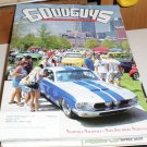 Goodguys Goodtimes Gazette oct 2007 nashville & napa southern nationals