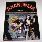 ANARCOMA Nazario - 1983 HARCOVER catalan communications