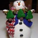 Frosty The Snowman Christmas Figurine