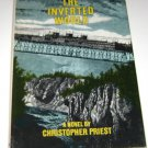 The Inverted World by Christopher Priest Book CLub ED HC