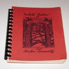 John F Kennedy College Cookbook Wahoo Nebraska 1972