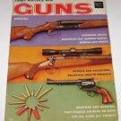 Larry Koller's New Guns Annual Magazine 1959
