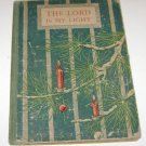The lord is my Light Stories & Poems for Children I.M Anderson