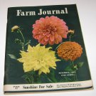 Farm Journal November 1945