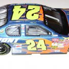 Action Jeff Gordon #24 Dupont 2003 Monte Carlo 1:24