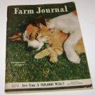 Farm Journal November 1946
