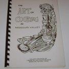Missouri Valley Iowa Order of Eastern Star #26 Cookbook 1979
