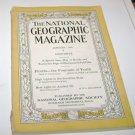 The National Geographic Magazine January 1930