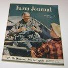 Farm Journal September 1945 Magazine