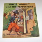 Uncle Wiggily  and the Peppermint  1939  The Pratt & Munk Co.,Inc.