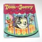 "MGM's Tom & Jerry ""The Toy Circus"" Whitman 1953"