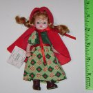 Madame Alexander Little Red Riding Hood Doll