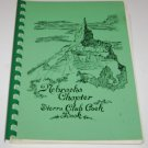 Nebraska Chapter Sierra Club Book Cookbook 1981
