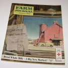 Farm Journal March 1944 Magazine