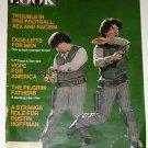 Look Dec 1971 Dustin Hoffman Cover/Feat in Little Big Man movie