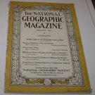 The National Geographic Magazine January 1928
