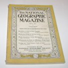 The National Geographic Magazine July 1930