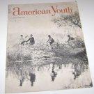 General Motors American Youth Magazine mar/april 1964 Feat Stanley M Lemon