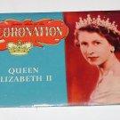 """Souvenir Album Queen Elizabeth II or 2nd """"Coronation"""""""