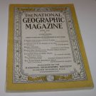 The National Geographic Magazine June 1931