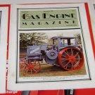 3 Gas Engine Magazines dec 1986 nov 1985 april 1989