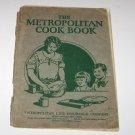 Vintage Metropolitan Life Cookbook