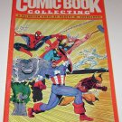 Overstreet Comic Book Collecting 1990