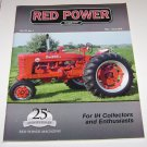 RED POWER IH & Farmall Enthusiasts Magazine may june 2010
