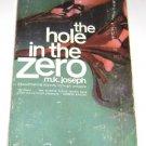 The hole in the zero M.K Joseph PB 1969
