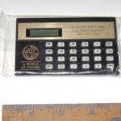 Schuyler State Bank Schuyler Nebraska Mini Pocket Calculator