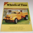 Wheels of Time Truck Magazine March/April 2003