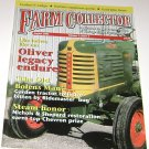Farm Collector Magazine August 2002