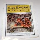 Gas Engine Magazine April 1996