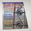 Farm Collector Magazine August 2005